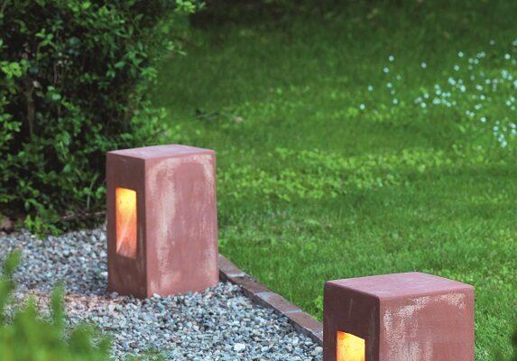 Limportanza delle luci da esterno per creare la giusta atmosfera