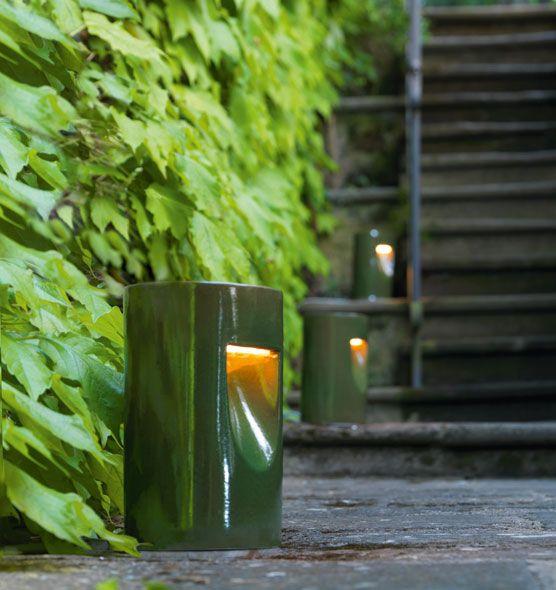 Luci da giardino design ethimo for Luci da giardino